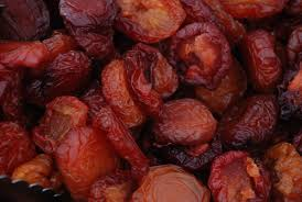 Dried Pluot