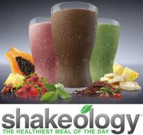 Shakeology Image