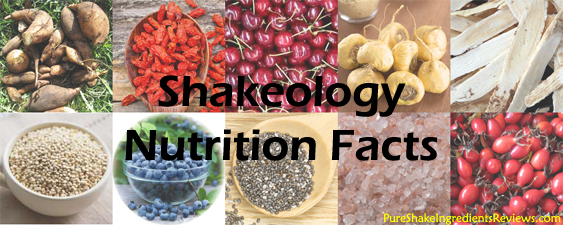 shakeology-nutrition-facts