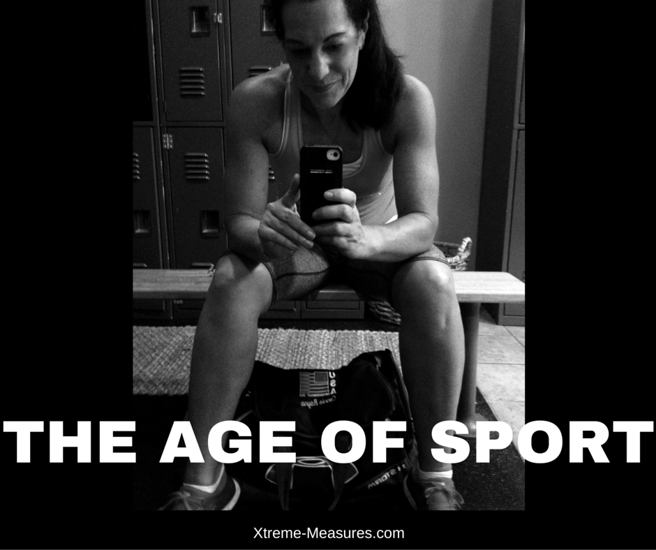 The Age of Sport-1